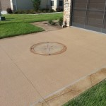 driveway with compass2