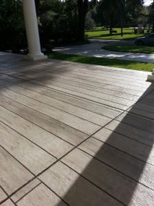 gray wood front porch2
